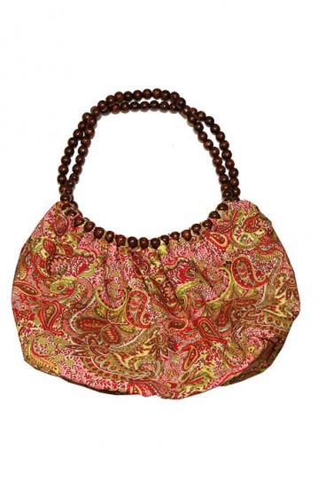Сумка авоська с принтом: гуанчжоу сумки.