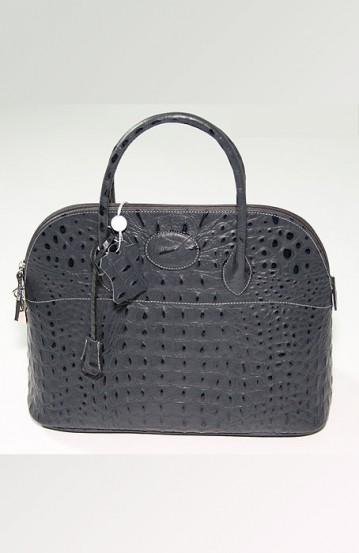 модные сумки из крокодила.
