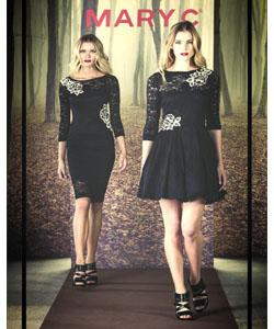 c01f52973dbb MaryC – представляет современные тенденции для замечательных женщин,  которые в любое время суток не откажутся от гламурного стиля. mary c женское  платье ...