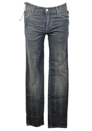 Джинсы мужские  PAUL SMITH JEANS hot-sale.com.ua