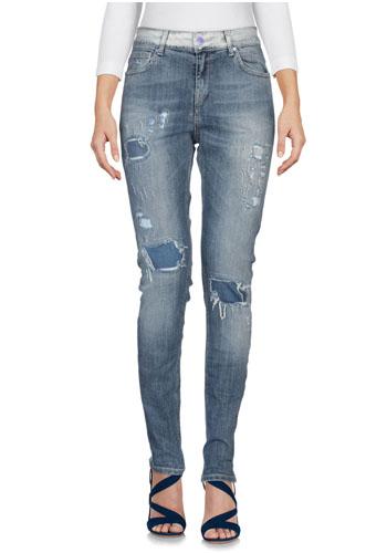 44a3d912b5f Женские джинсы slim fit купить Киев. Большой выбор брендовых женских ...